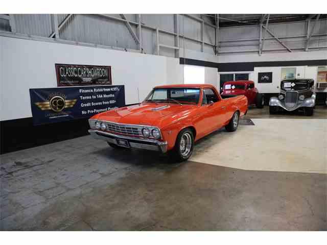 1967 Chevrolet El Camino | 974981