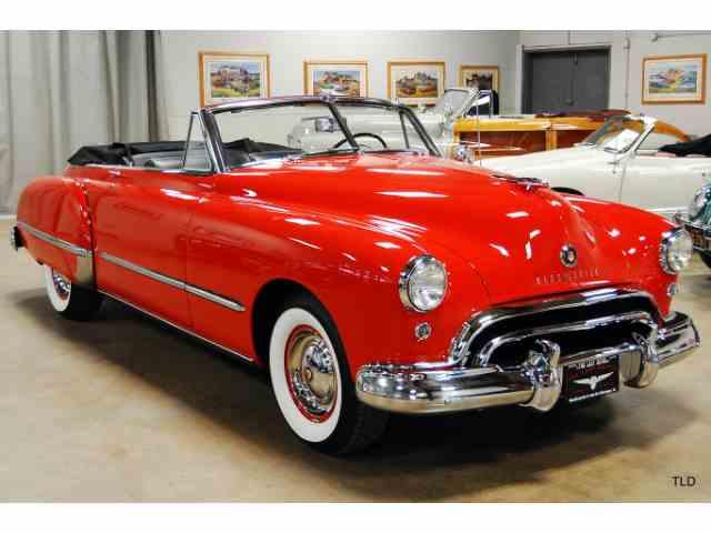1948 Oldsmobile 98 | 974983