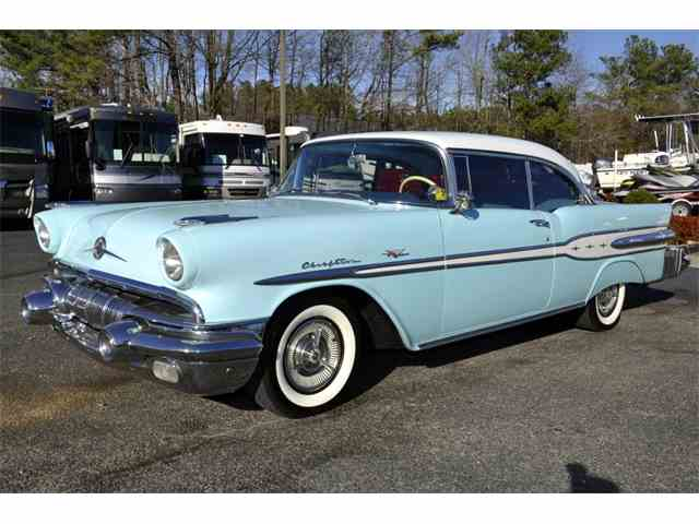 1957 Pontiac Chieftain | 970499