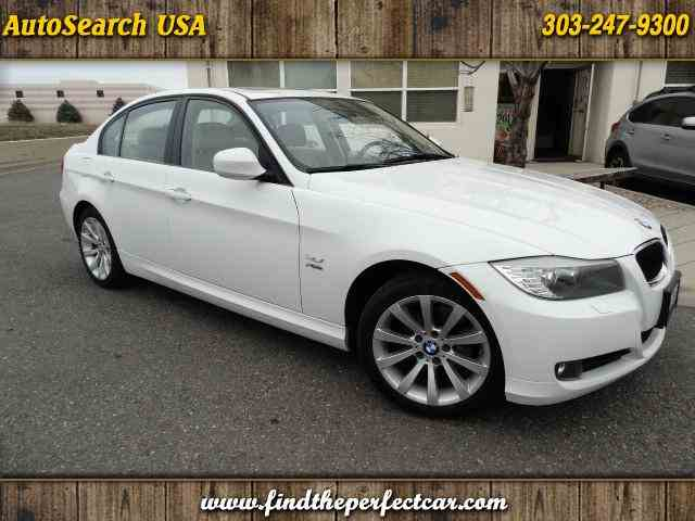 2011 BMW 3 Series | 974999
