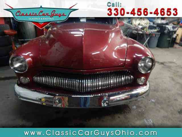 1949 Mercury 2-Dr Coupe | 975001