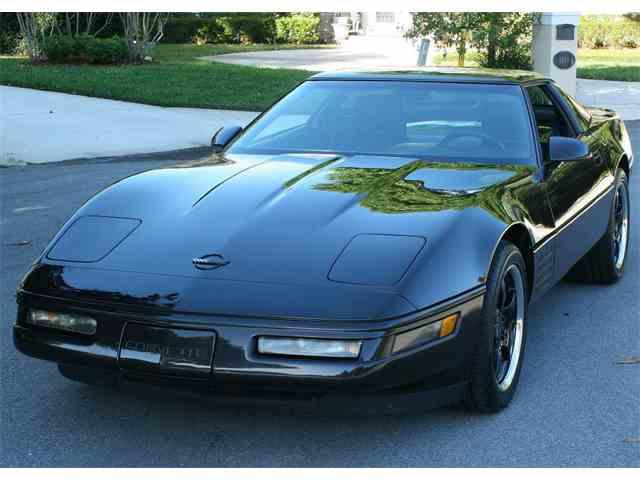 1991 Chevrolet Corvette | 975005