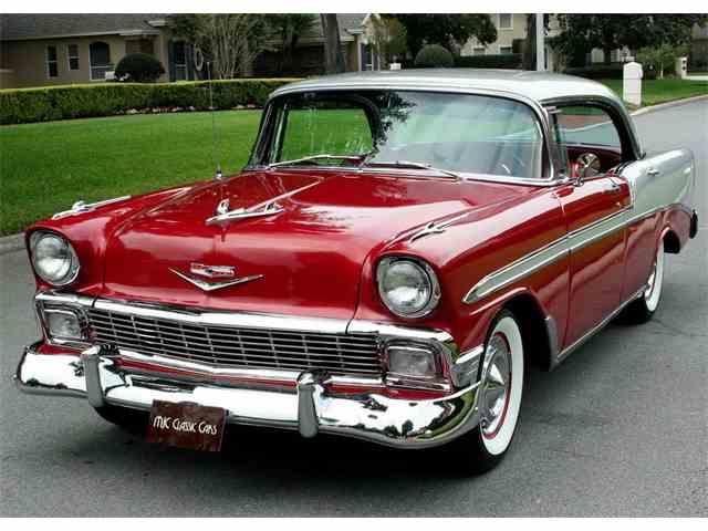 1956 Chevrolet Bel Air | 975013