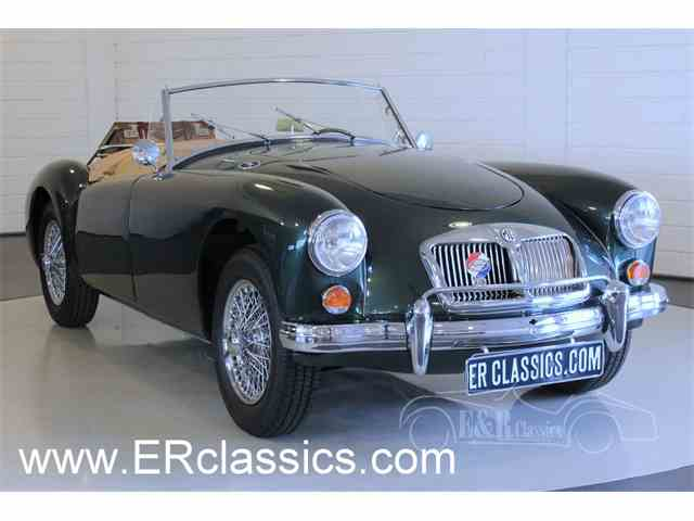 1959 MG Antique | 975014