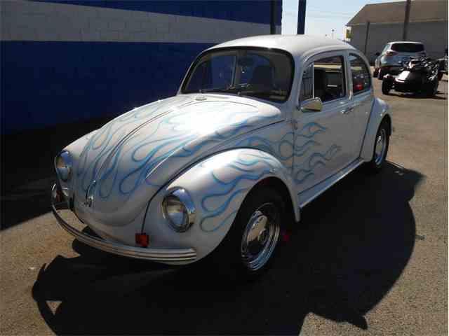1971 Volkswagen Beetle | 975025