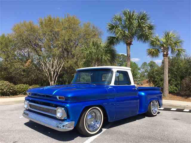 1964 Chevrolet C10 | 975041