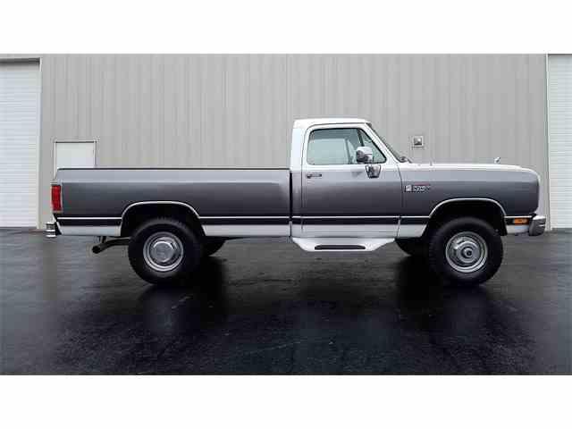 1990 Dodge Ram | 975042
