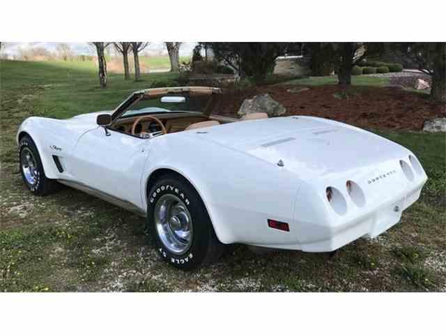 1974 Chevrolet Corvette | 975047