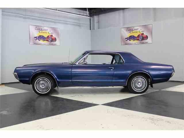 1967 Mercury Cougar | 970505