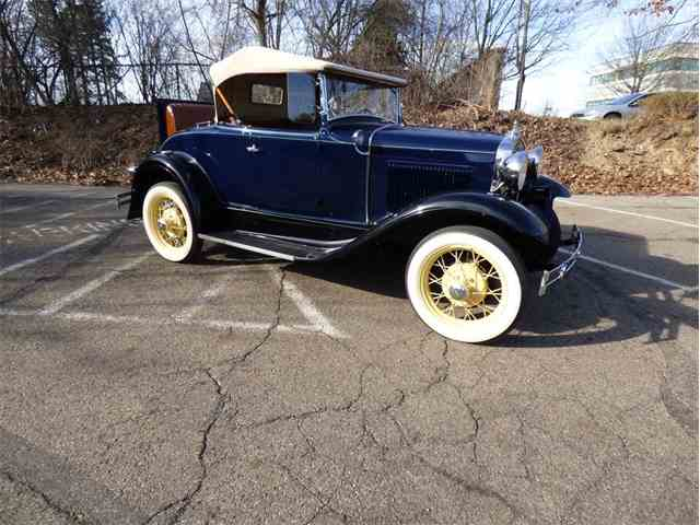 1931 Ford Model A | 975051