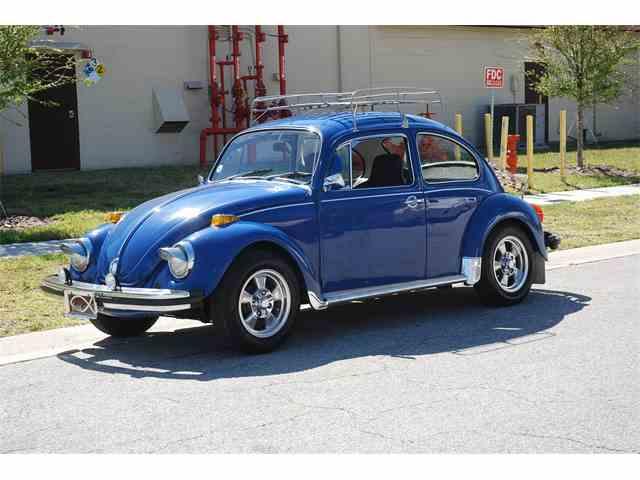 1976 Volkswagen Beetle | 975052
