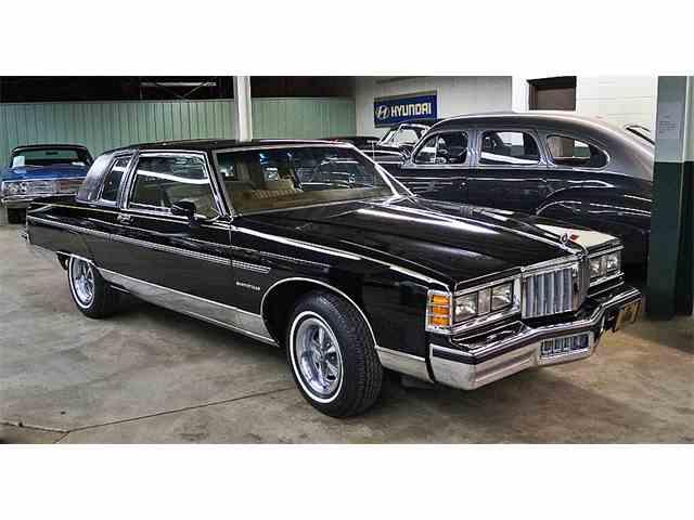 1980 Pontiac Bonneville | 975062