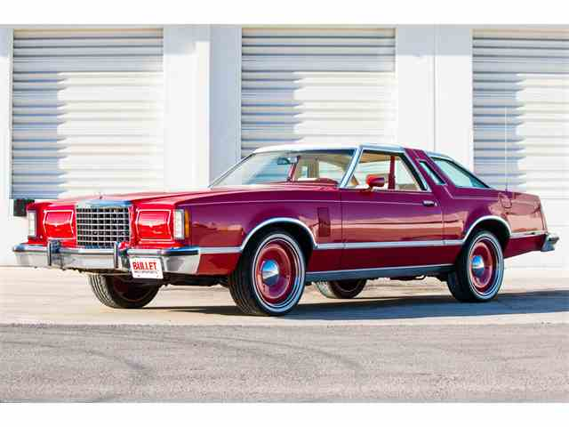 1976 Ford Thunderbird | 975065
