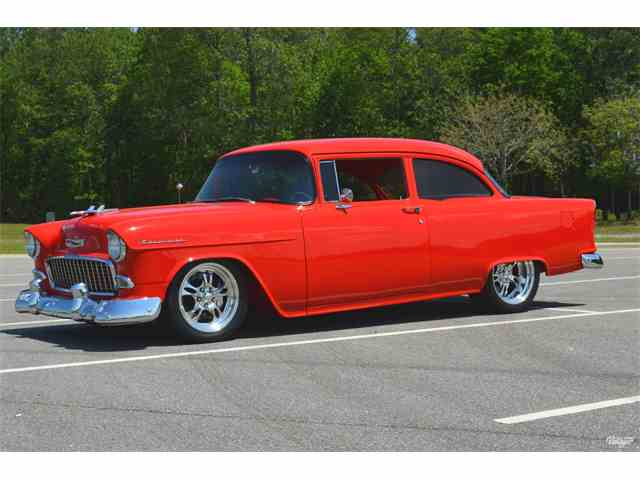 1955 Chevrolet Bel Air | 975068