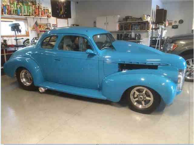 1940 Chevrolet 2-Dr Coupe | 970507