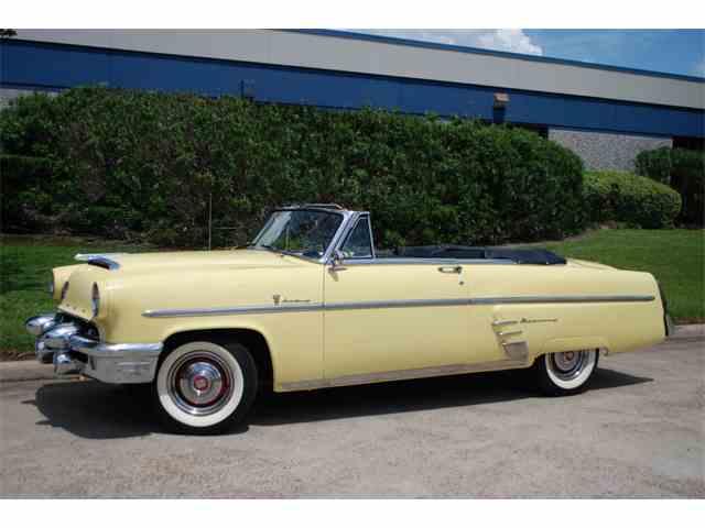 1953 Mercury Monterey | 975074