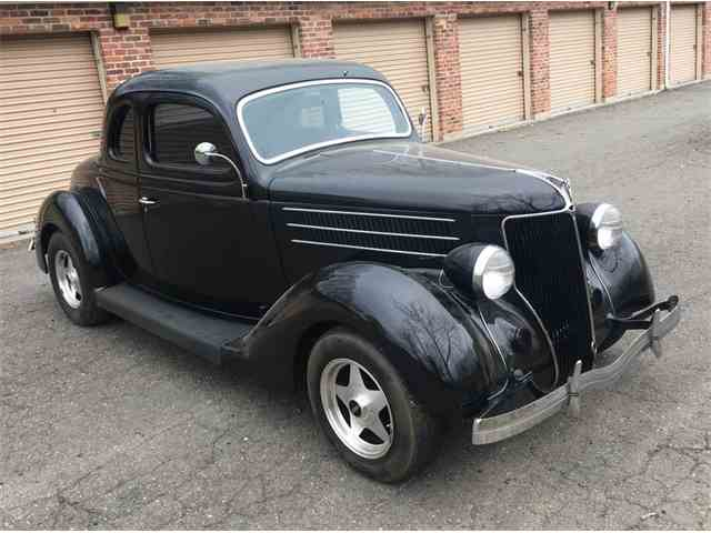 1936 Ford Deluxe | 975087