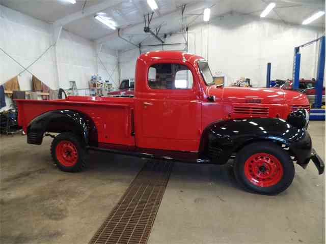 1941 Dodge Pickup   975095