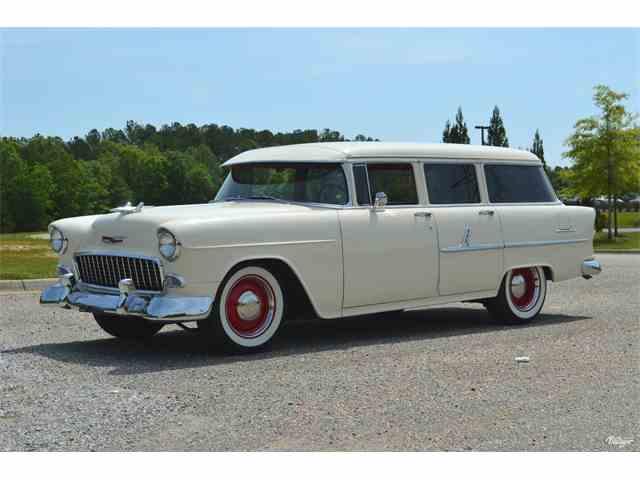 1955 Chevrolet 210 | 975096