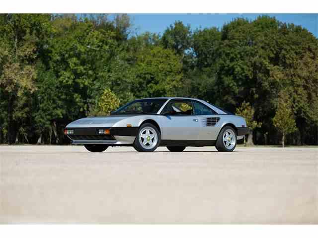 1984 Ferrari Mondial 2+2 Quattrovalvole | 970051