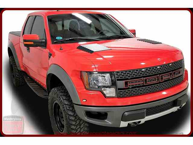 2010 Ford F150 | 975103