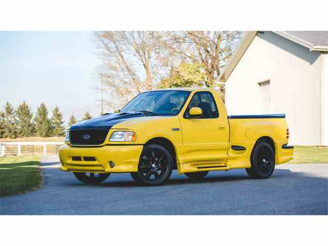 2003 Ford F150 | 975129