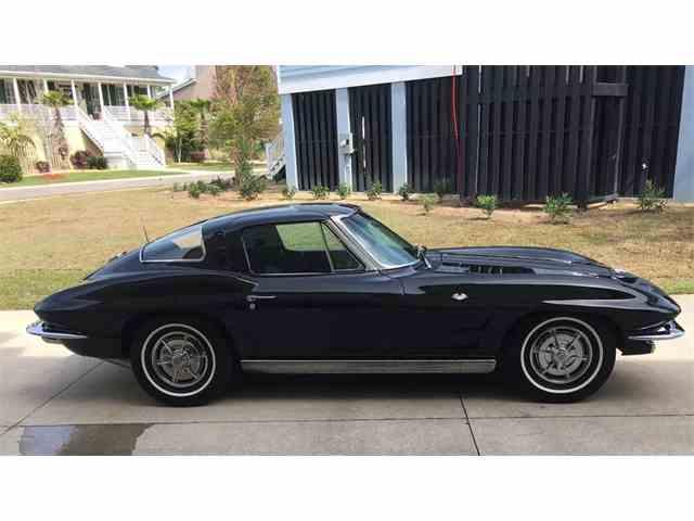 1963 Chevrolet Corvette | 975134