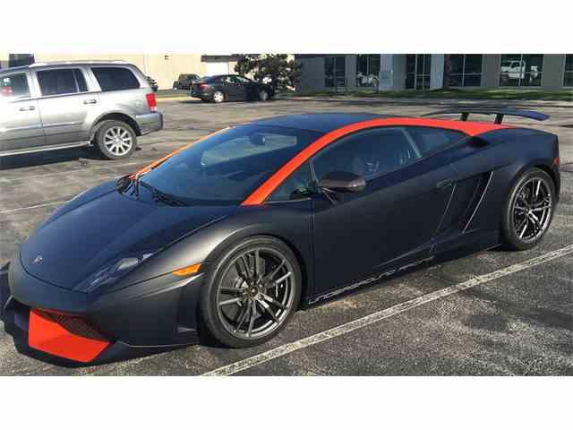 2013 Lamborghini Gallardo | 975148