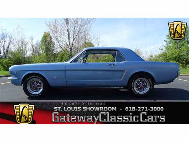 1965 Ford Mustang | 975167