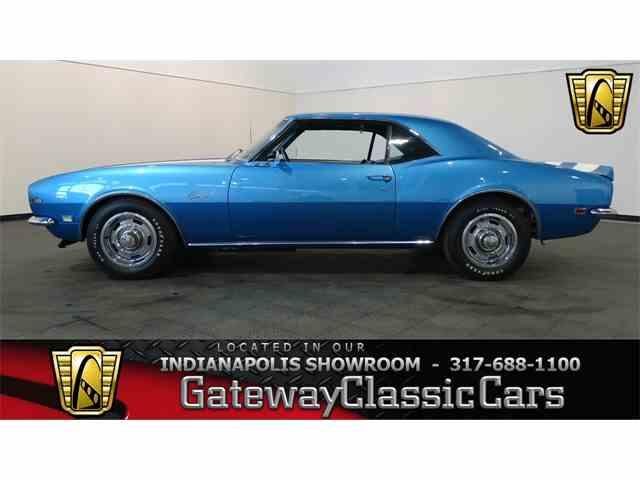 1968 Chevrolet Camaro | 975170