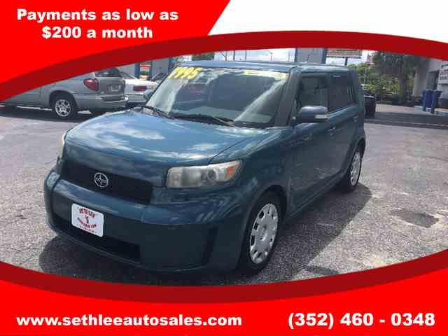 2009 Scion Xb | 975173