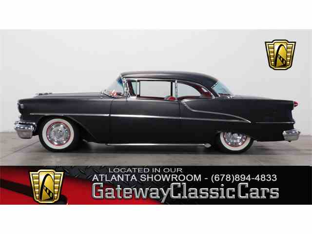 1955 Oldsmobile Holiday 88 | 975178