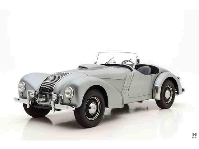 1950 Allard K1 | 975181