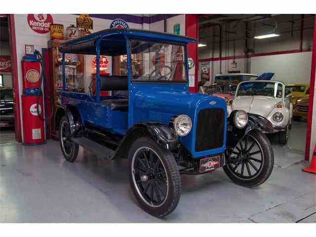 1923 Chevrolet Pickup | 975188