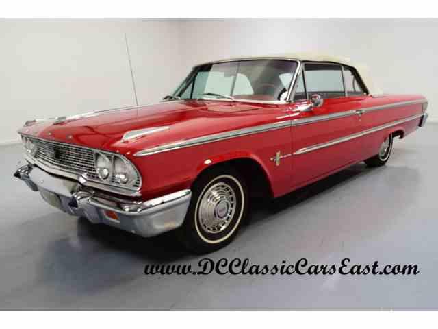 1963 Ford Galaxie | 975190