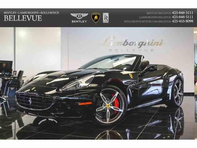 2014 Ferrari California | 975193