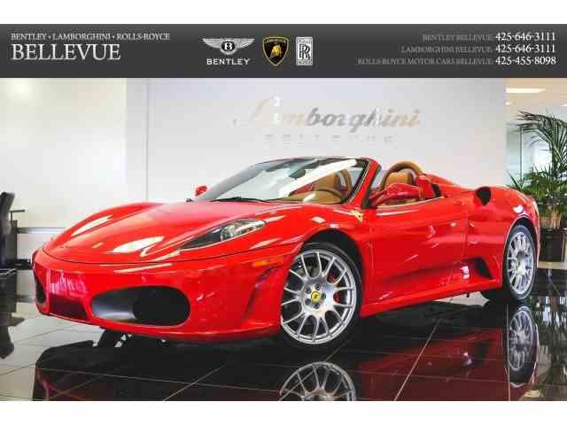 2006 Ferrari 430 | 975194