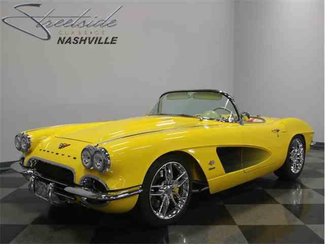 1962 Chevrolet Corvette | 975198