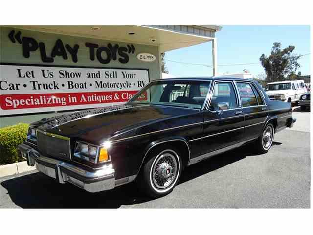 1985 Buick LeSabre | 970520