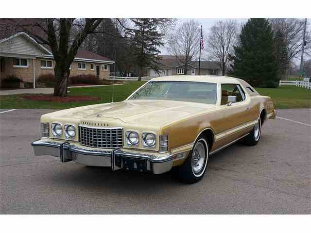 1976 Ford Thunderbird | 975208