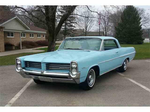 1964 Pontiac Catalina | 975211