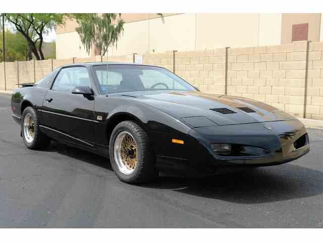 1991 Pontiac Firebird | 975215