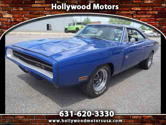 1970 Dodge Charger | 975217