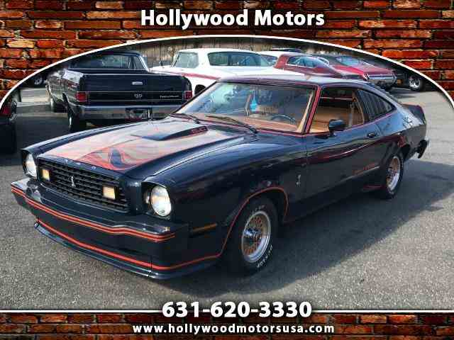 1978 Ford Mustang | 975219