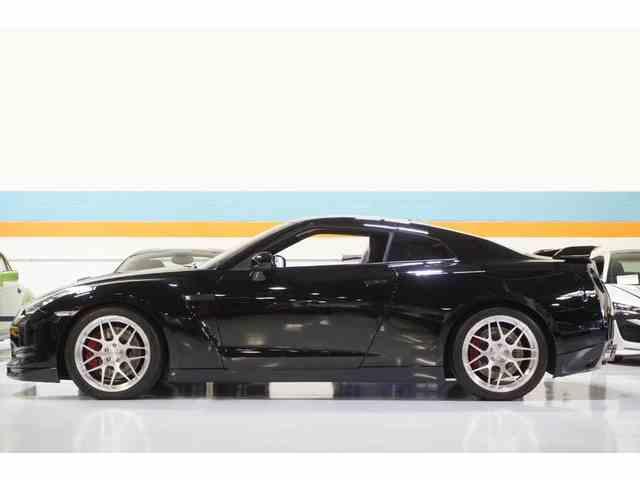 2009 Nissan GT-R | 975222