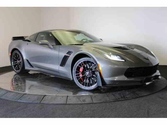 2016 Chevrolet Corvette | 975226