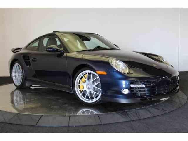 2012 Porsche 911 | 975227