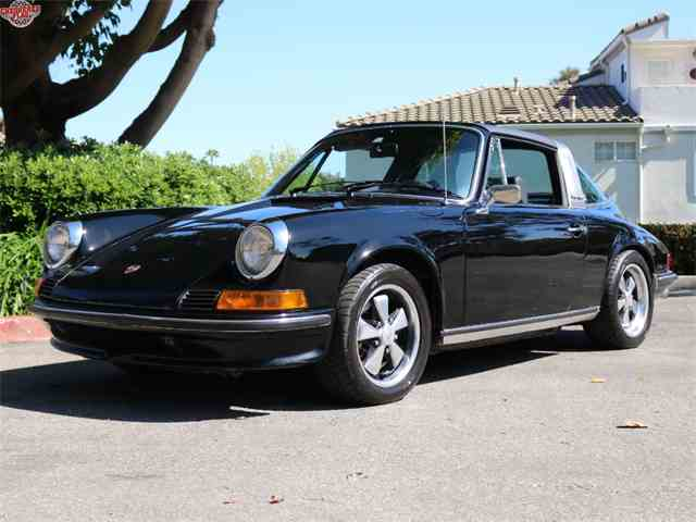 1973 Porsche 911T | 975229