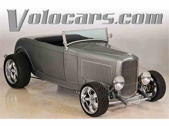 Picture of '32 Street Rod - KWHV