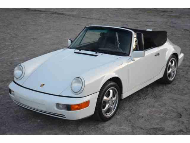 1990 Porsche 911 Carrera | 975245